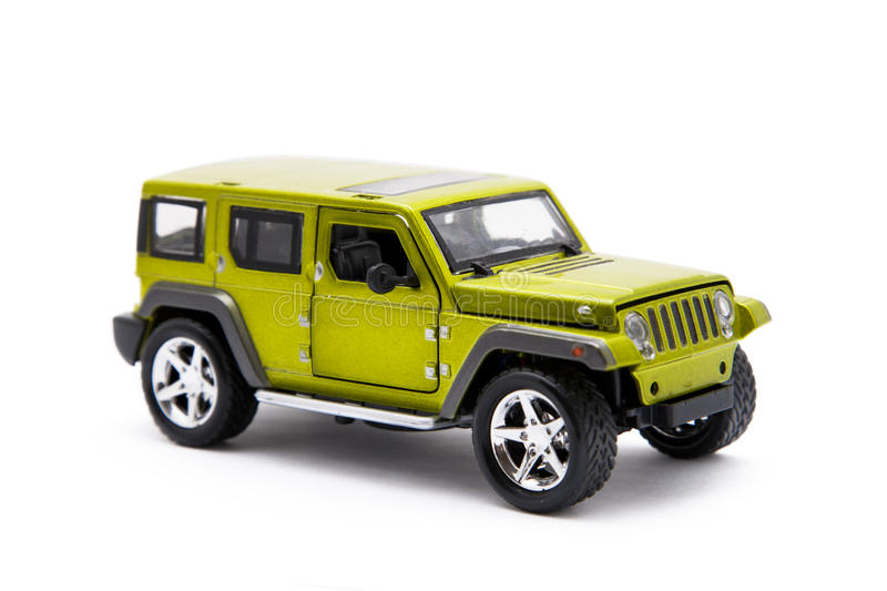 Green Jeep Toy Stock Image Image Of Tiny Dark Green 114432841