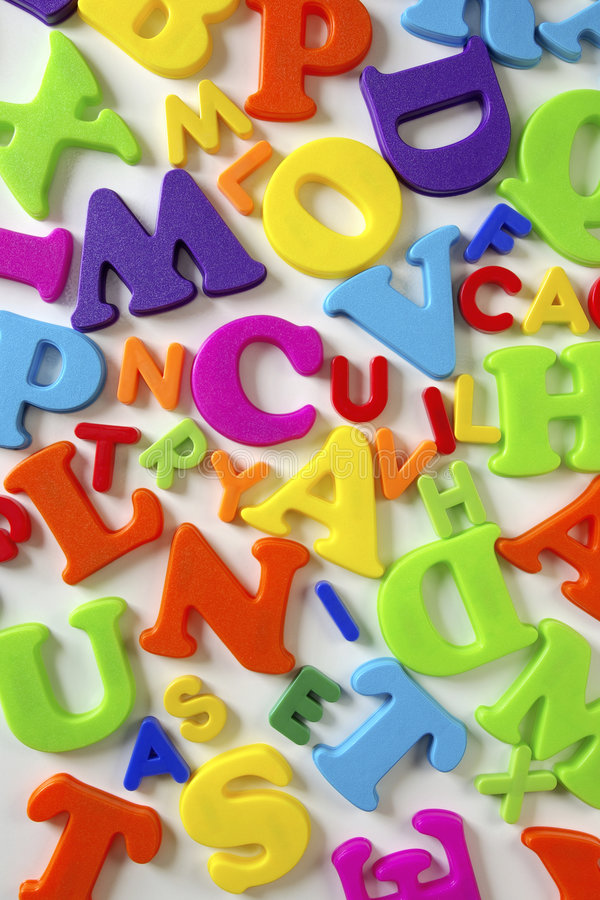 Download Toy Letters stock image. Image of learn, game, letters - 3802463