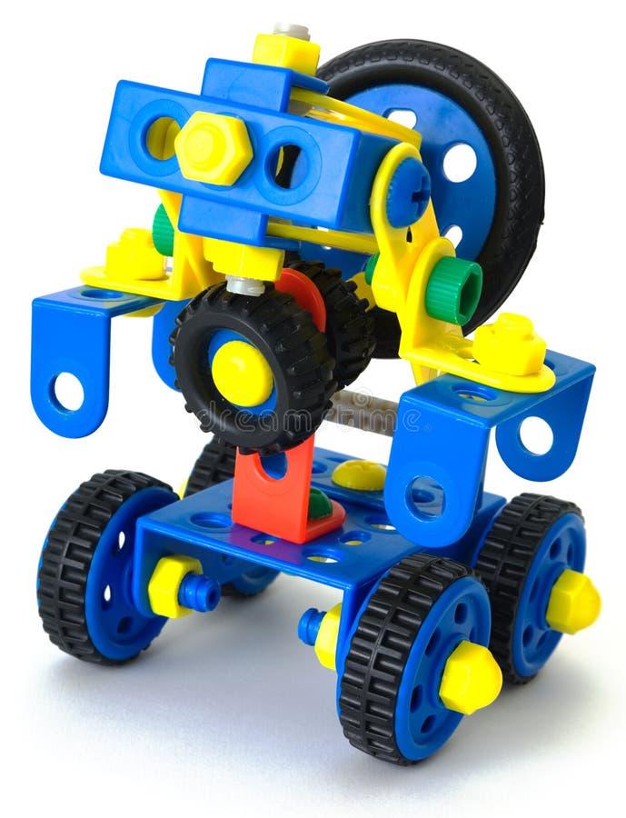 Toy machine stock photos