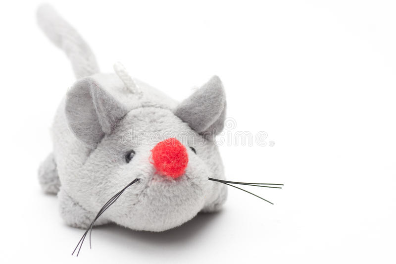 Download Toy mouse stock image. Image of children, decoration - 13402163