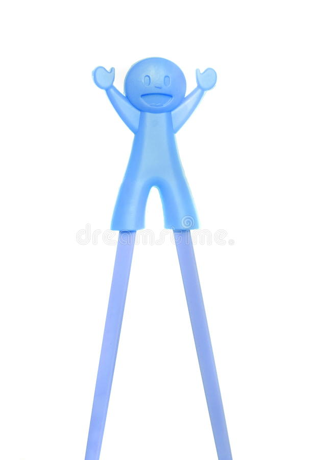 Toy people royalty free stock photos
