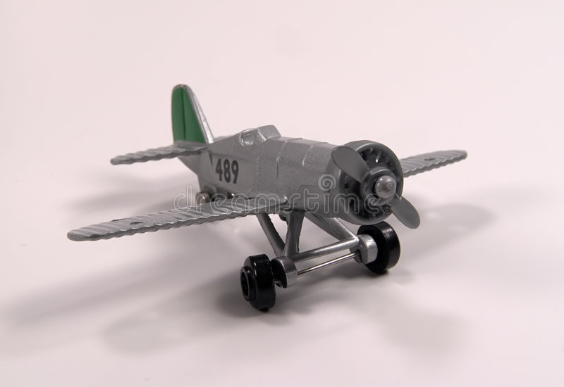 Download Toy Plane 2 stock image. Image of plane, flight, play, airplane - 11329