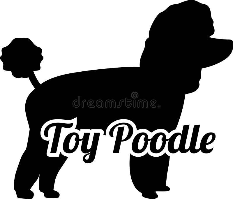 Black Poodle Clip Art
