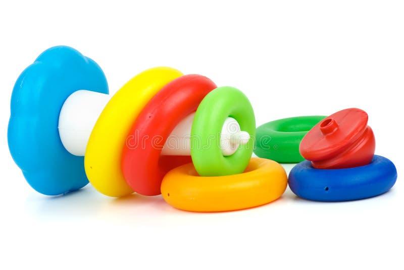 Download Toy pyramid stock image. Image of white, orange, green - 13424329