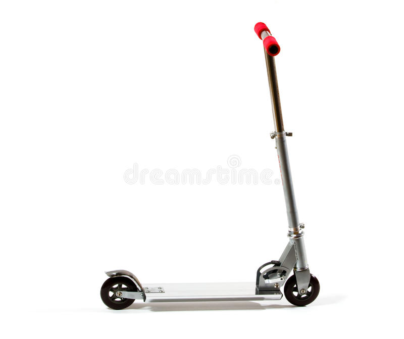 Toy Scooter Royalty Free Stock Images