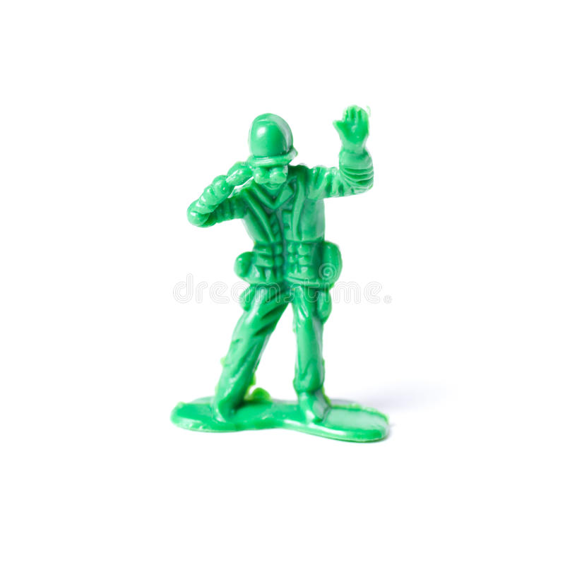 Download Toy soldier stock image. Image of guard, attack, figure - 24063521