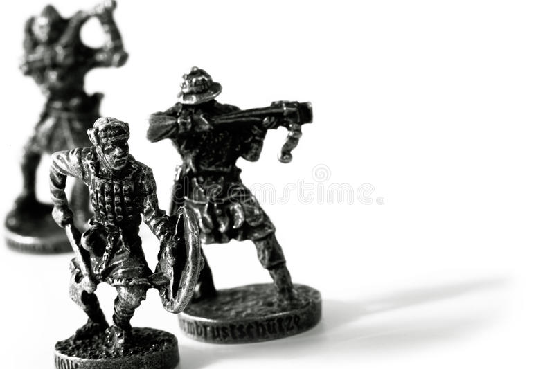 Download Toy soldiers stock image. Image of collection, defense - 22218649