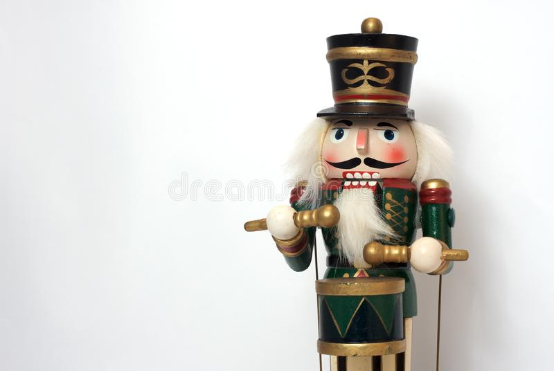 Download Toy Soldiers On White Background Stock Photo - Image of noel, colorful: 14798820