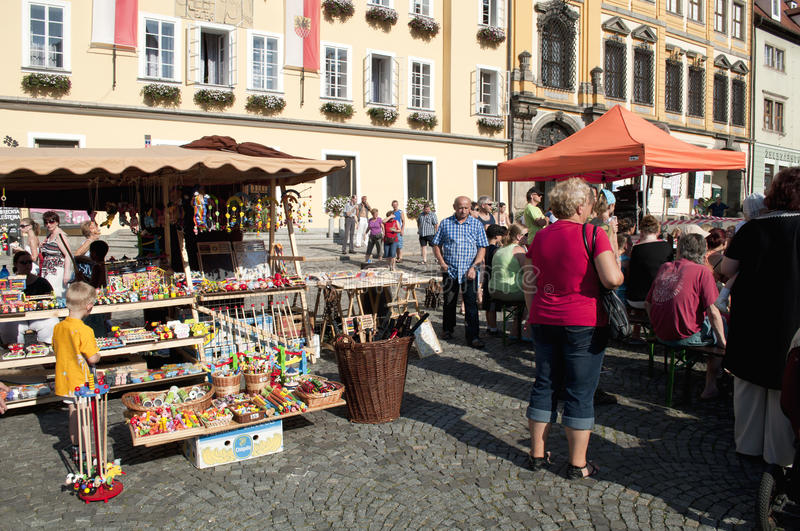 Download Toy stand editorial image. Image of town, historic, actor - 20893750
