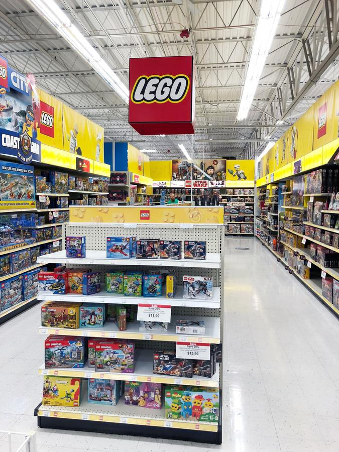 Toy Store images stock