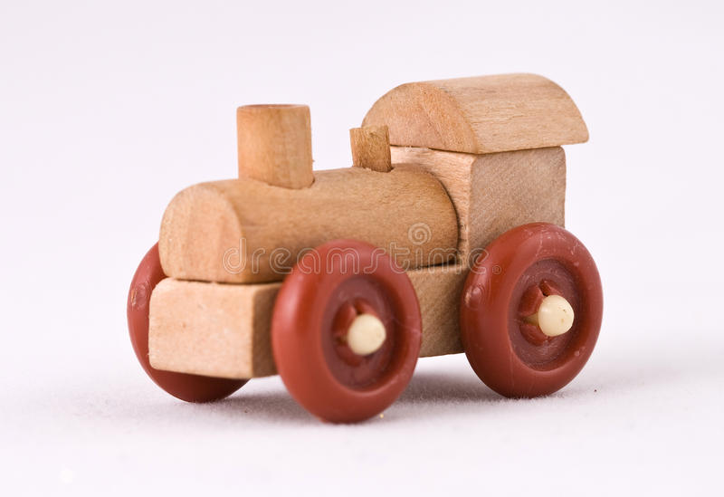 Download Toy train stock image. Image of carpentry, model, closeup - 12157613