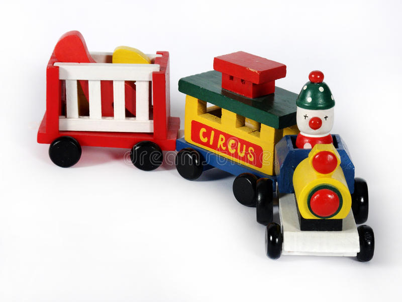 Download Toy train stock photo. Image of color, train, wheel, circus - 12685470