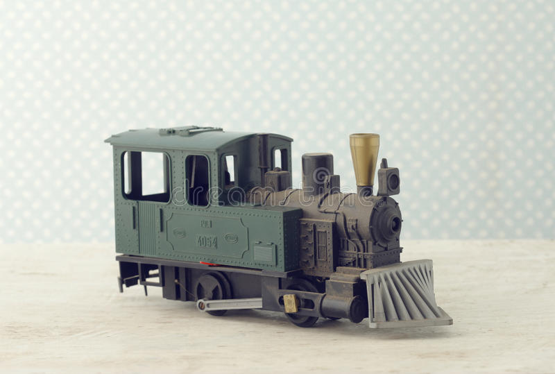 Download Toy Train stock image. Image of fashioned, track, locomotive - 24693427