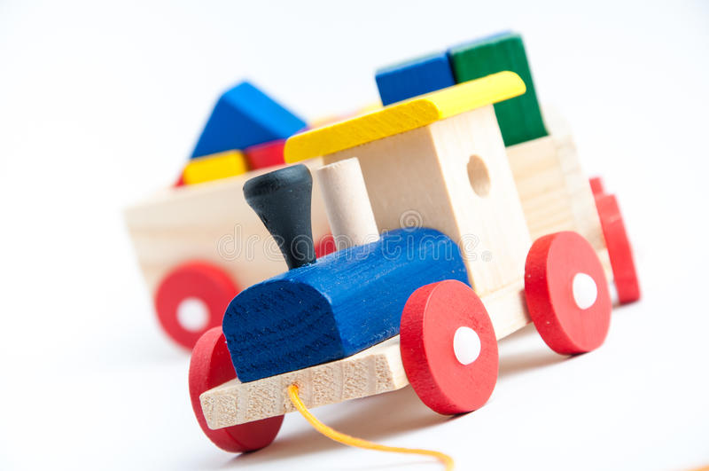 Download Toy Train Royalty Free Stock Photography - Image: 35255517