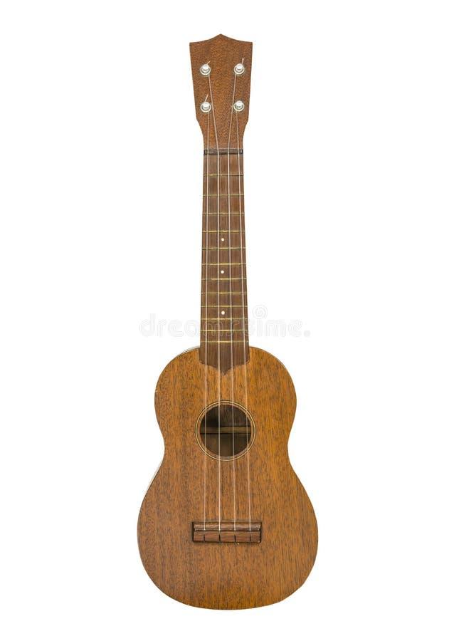 Free Toy Ukulele Guitar Isolated Stock Photo - 58263250