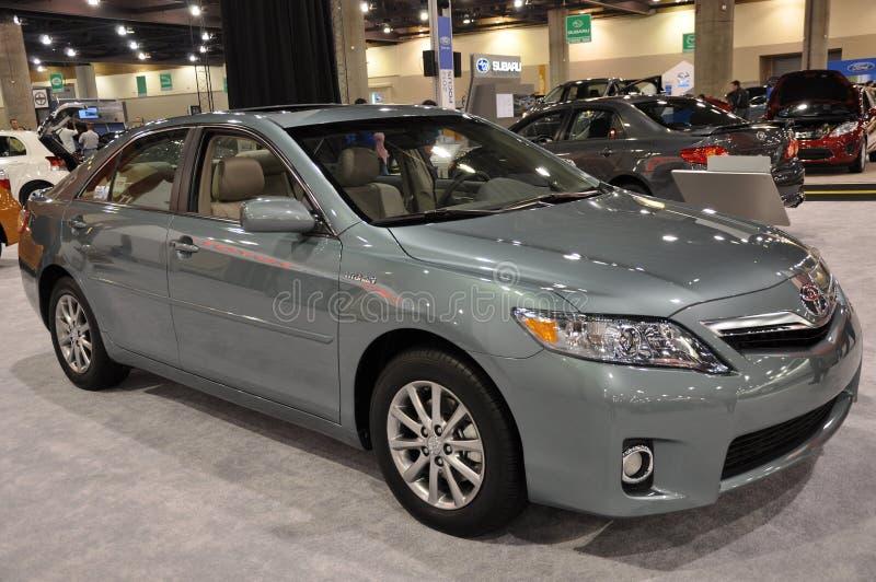 Toyota Avalon image stock