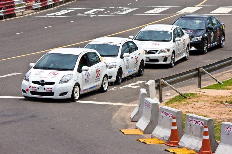 Toyota Motorsport 2012 round 4