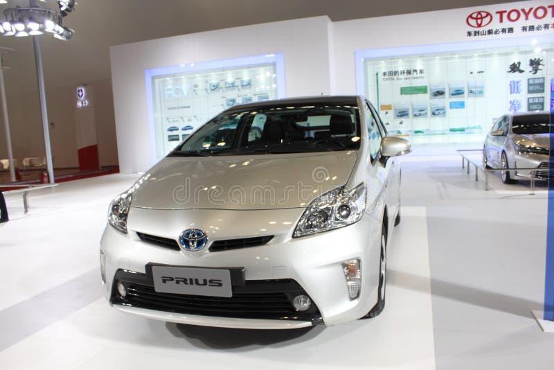 Toyota Prius stock foto's