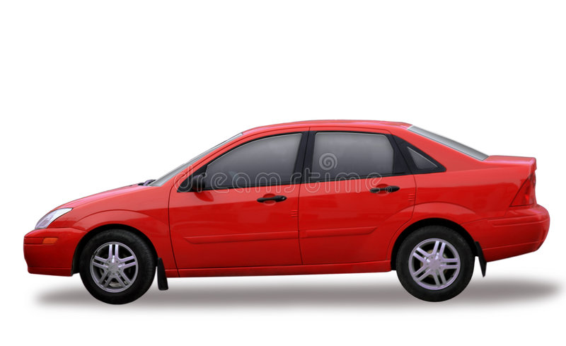 Toyota rouge images stock