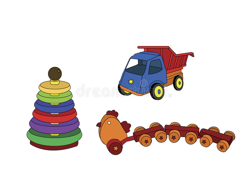 Download Toys Royalty Free Stock Photos - Image: 9140038