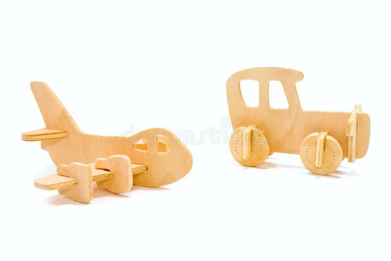 toys trä arkivfoto