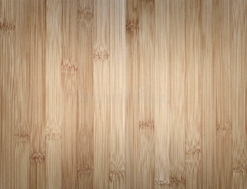 trä för bakgrundsbambutextur arkivfoto