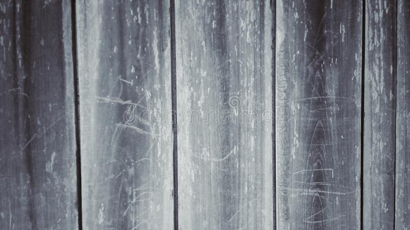 Trä med grungetextur från baksidan av väggtidskriften, blick som tappningbild royaltyfria foton