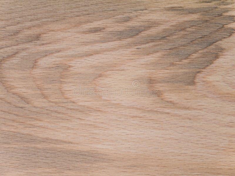 Trä tänd - den bruna plankan arkivfoton