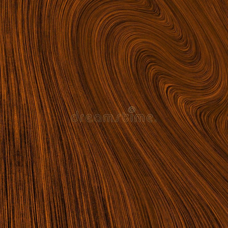 Trä texturerar vektor illustrationer