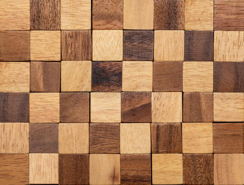 Trä texturerar Bilder av ljus och mörk färg royaltyfria bilder