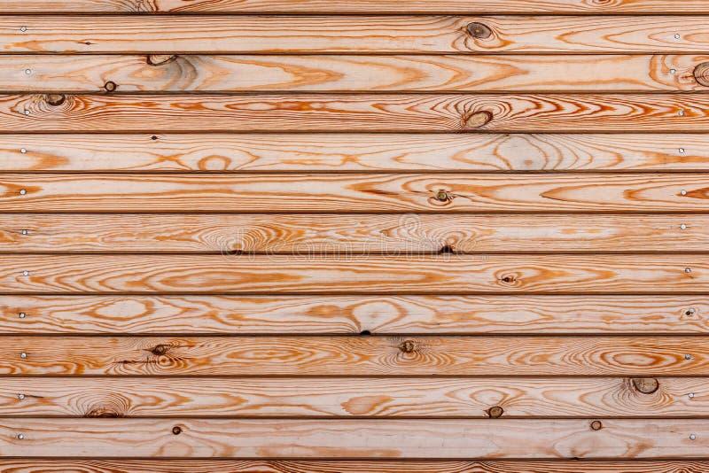 Trä texturerar stiger ombord arkivfoto