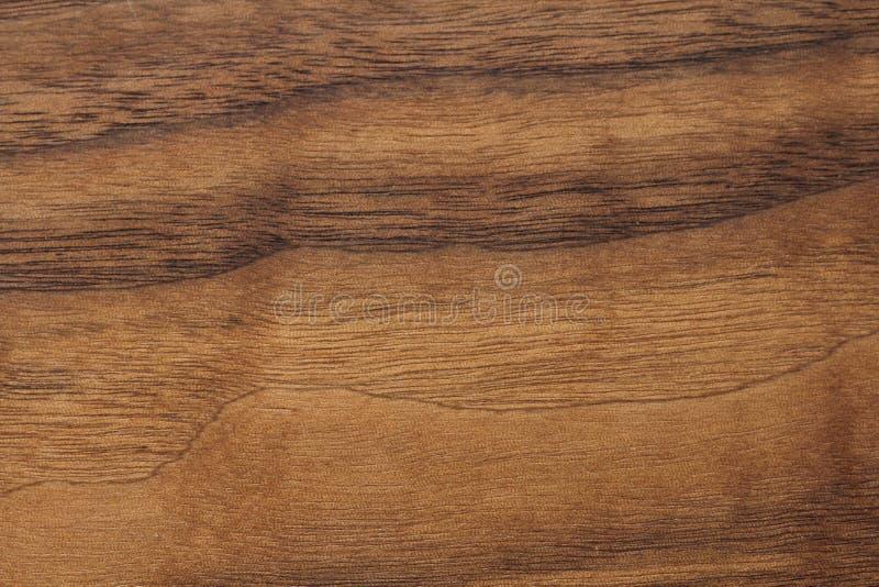 Träbakgrund eller mörk brun textur Textur av gammalt wood bruk som naturlig bakgrund Bästa sikt av brunt svart amerikanskt valnöt royaltyfria foton