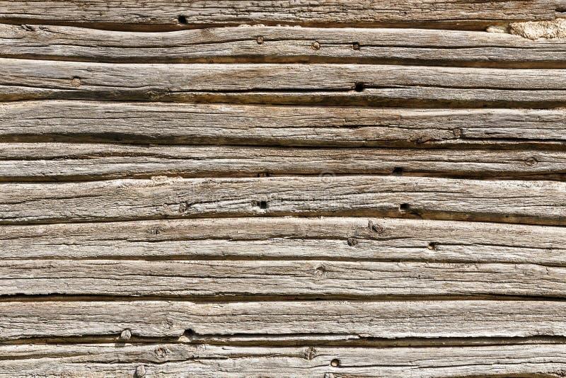 Träbakgrund eller textur royaltyfri bild