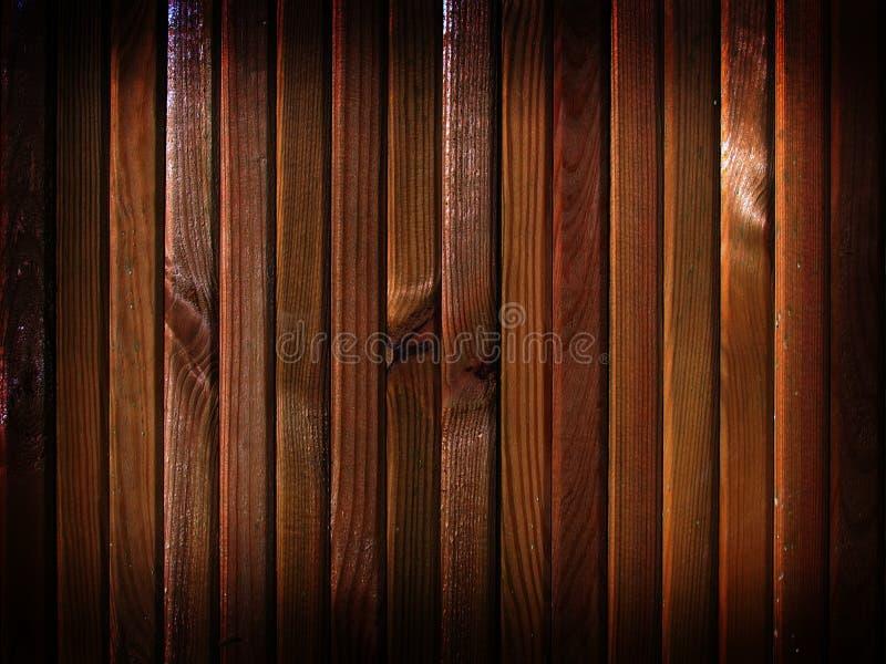 träbakgrundsvägg royaltyfri foto