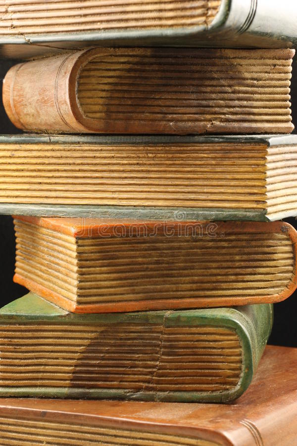 Träbokslut arkivbilder