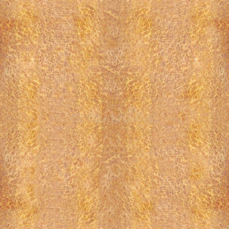 Träbräde för sömlös bakgrund - gul Carpathian alm royaltyfri foto
