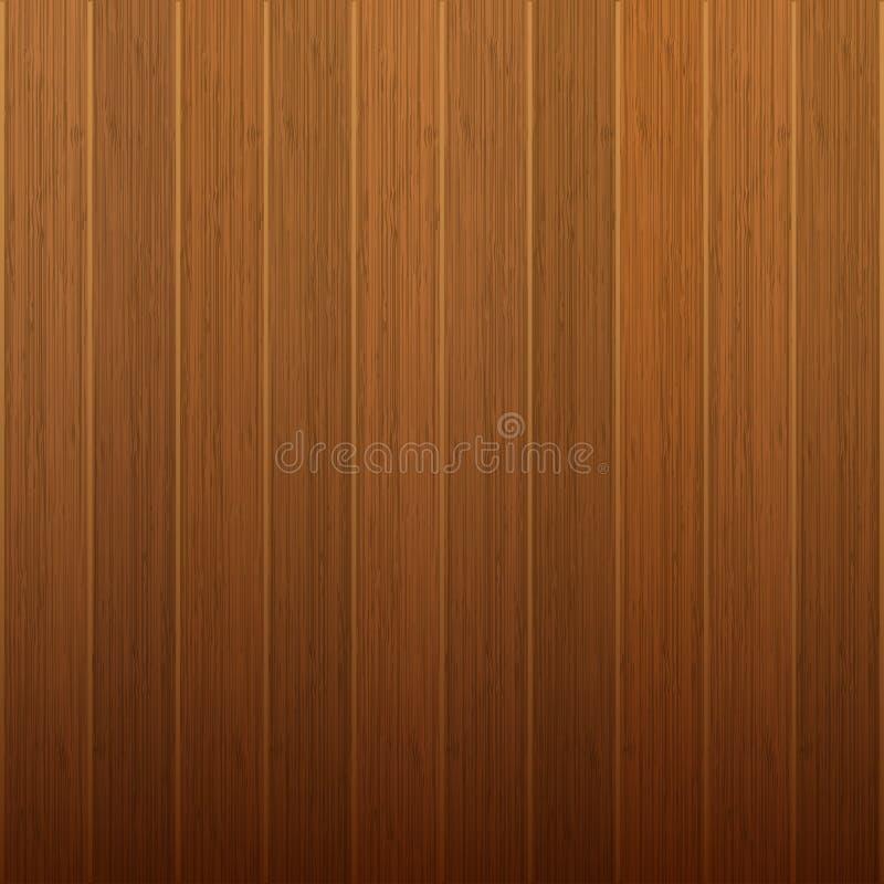Träbräden, wood texturbakgrund också vektor för coreldrawillustration stock illustrationer