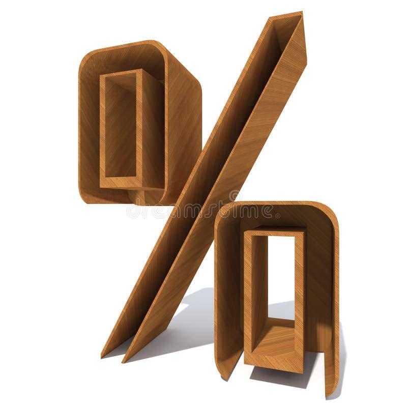 Träbrun stilsorts- eller typ-, timmer- eller bråtebransch stock illustrationer