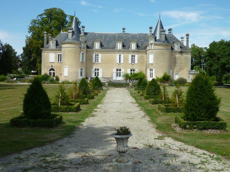 trädgårds- hemlighet royaltyfri bild