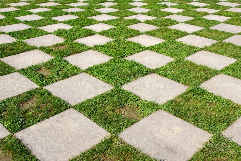 trädgårds- jordning fotografering för bildbyråer