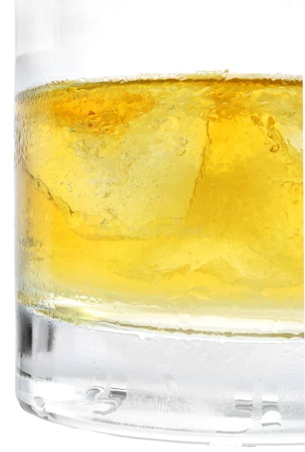 tränga någon whiskey royaltyfri fotografi