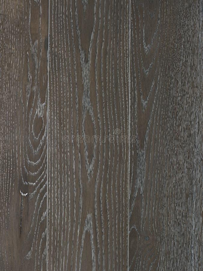 Träpanel för mörk brunt royaltyfri foto