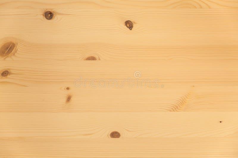 Träplankapanelen som göras av, sörjer trädet royaltyfria bilder