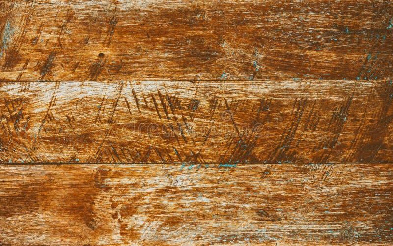 Träretro grungebakgrundstextur av eken royaltyfri bild