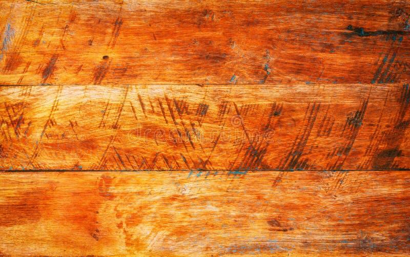 Träretro grungebakgrundstextur av eken royaltyfria foton