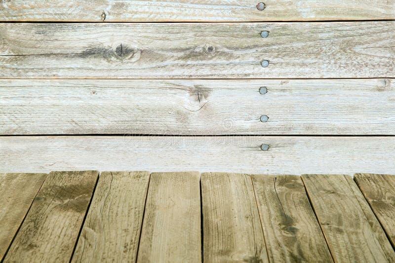 Trätextur av wood sammansättning royaltyfria foton