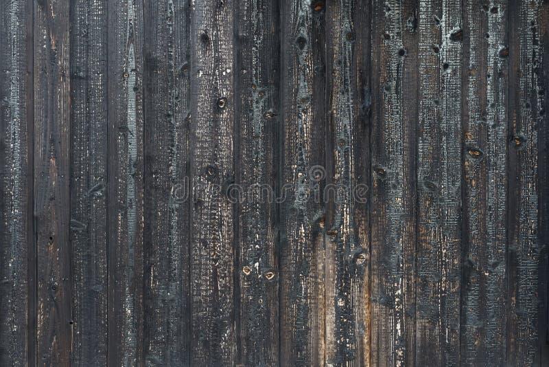 Trätexturerad lantlig wood planka för bakgrund royaltyfria bilder