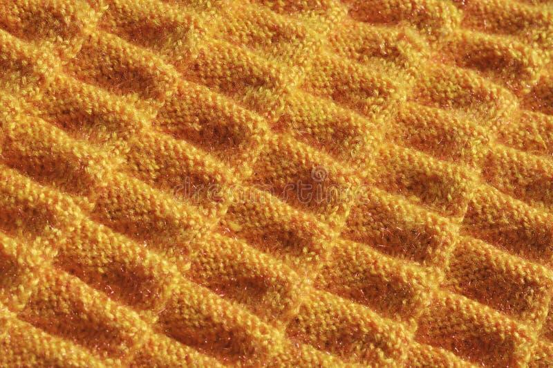 Tröjamakrobakgrund royaltyfri foto