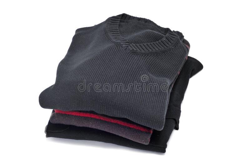 tröjor arkivbilder
