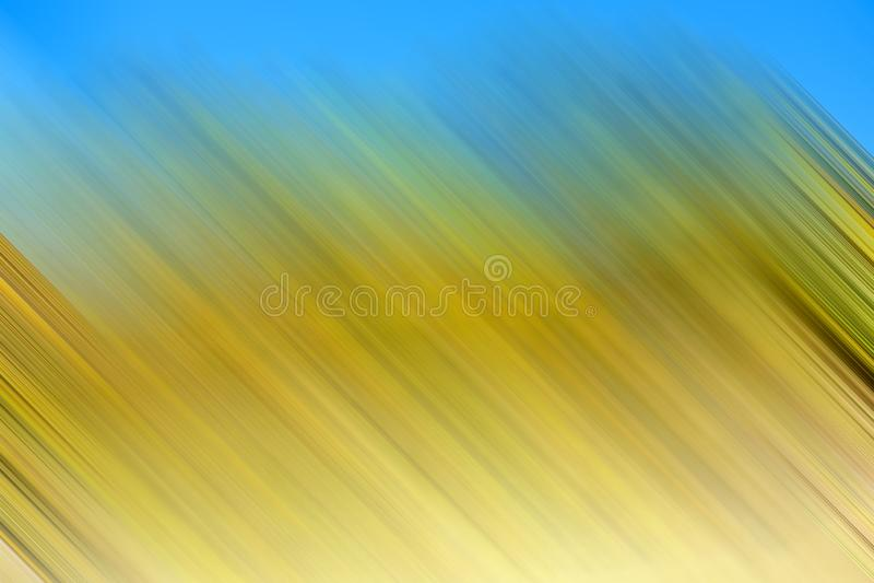 Tra?ages blured color?s lumineux en tant que flashes multicolores pour un fond abstrait illustration libre de droits